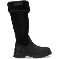 Topánky Ženy Polokozačky Docksteps DSW103101 čierna