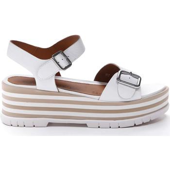 Topánky Ženy Sandále Stonefly 213920 Biely