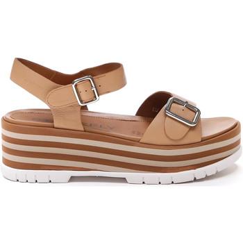 Topánky Ženy Sandále Stonefly 213920 Hnedá