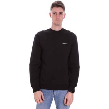 Oblečenie Muži Tričká s dlhým rukávom Dickies DK0A4XCRBLK1 čierna