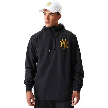 Oblečenie Muži Mikiny New-Era 12590862 čierna