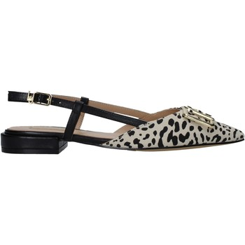 Topánky Ženy Sandále Liu Jo SA1067TX181 Béžová