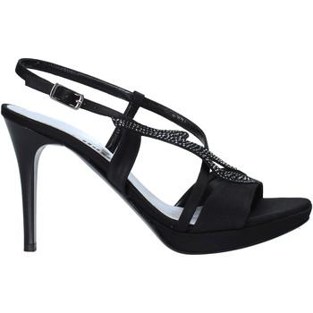 Topánky Ženy Sandále Melluso HJ420 čierna