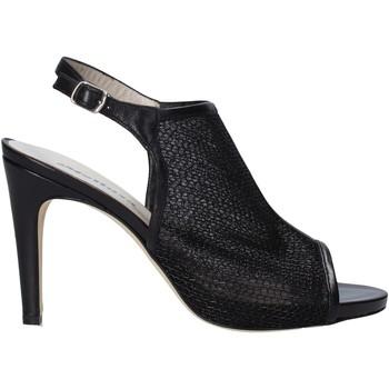 Topánky Ženy Sandále Melluso HS841 čierna