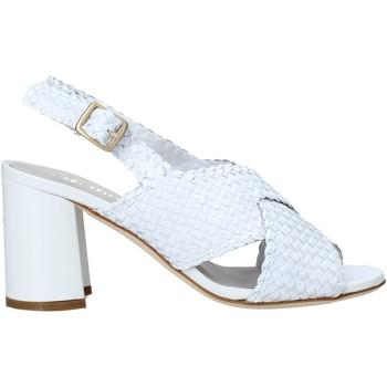 Topánky Ženy Sandále Melluso HS536 Biely