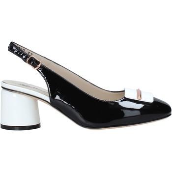 Topánky Ženy Sandále Melluso HM110 čierna