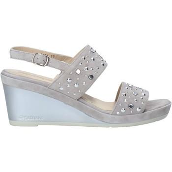 Topánky Ženy Sandále Melluso HR70531 Šedá