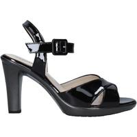 Topánky Ženy Sandále Melluso HR50137 čierna