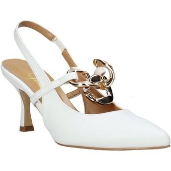 Topánky Ženy Sandále Grace Shoes 057R059 Biely
