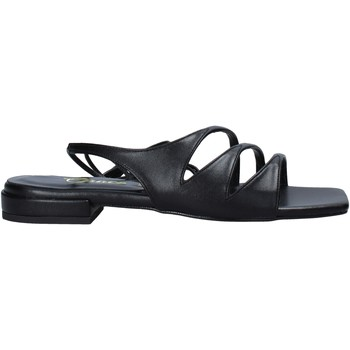 Topánky Ženy Sandále Grace Shoes 369A002 čierna