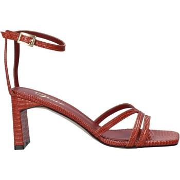 Topánky Ženy Sandále Grace Shoes 395002 Hnedá