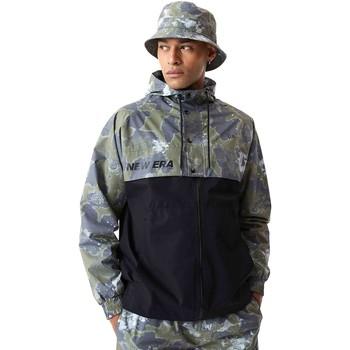 Oblečenie Muži Saká a blejzre New-Era 12590878 čierna
