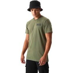 Oblečenie Muži Tričká a polokošele New-Era 12590874 Zelená