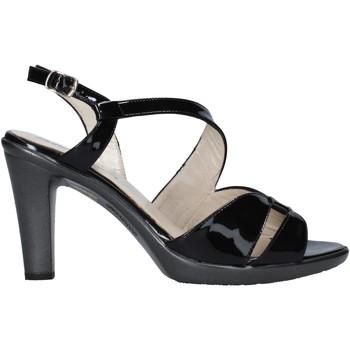 Topánky Ženy Sandále Melluso HR50138 čierna