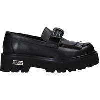 Topánky Ženy Mokasíny Cult CLW319400 čierna