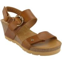 Topánky Ženy Sandále Panama Jack  Beige