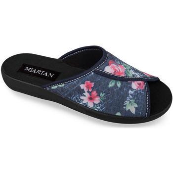 Topánky Ženy Papuče Mjartan Dámske papuče  BELLINA mix