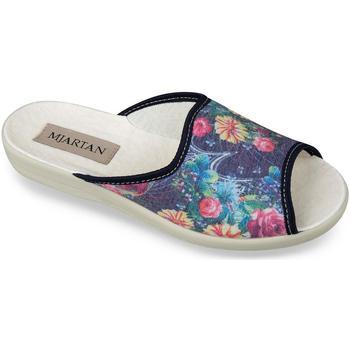 Topánky Ženy Papuče Mjartan Dámske papuče  ADELLITA mix