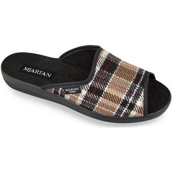 Topánky Ženy Papuče Mjartan Dámske papuče  MIRKA mix