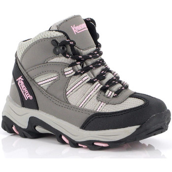 Topánky Deti Turistická obuv Kimberfeel CAUCASE Gris