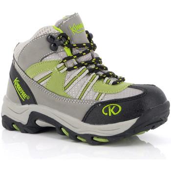 Topánky Deti Turistická obuv Kimberfeel CAUCASE Vert