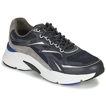 Topánky Muži Nízke tenisky BOSS ARDICALRUNN MELT Námornícka modrá