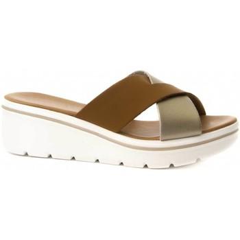 Topánky Ženy Sandále Patrizia 70307 LEATHER