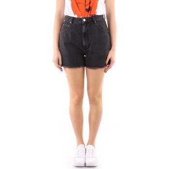 Oblečenie Ženy Šortky a bermudy Roy Rogers P21RND107N0461684 BLACK