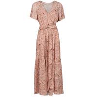 Oblečenie Ženy Dlhé šaty Betty London OTSANA Ružová