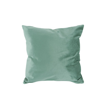 Domov Vankúše Present Time TENDER Zelená / Zelená