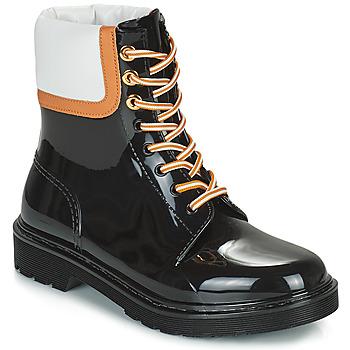 Topánky Ženy Gumaky See by Chloé FLORRIE Čierna