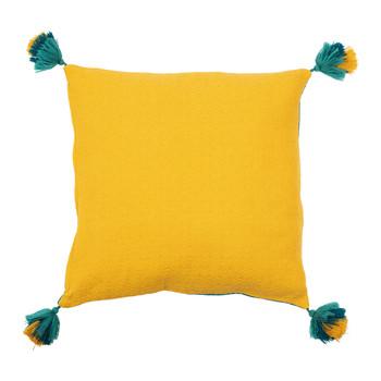 Domov Obliečky na vankúše Sema AMERIDA Žltá