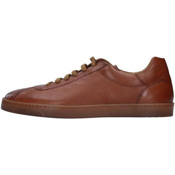 Topánky Muži Nízke tenisky Rossano Bisconti 353-01 BROWN