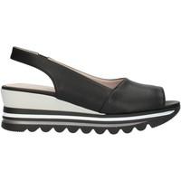 Topánky Ženy Sandále Comart 9C3486 Black