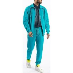Oblečenie Muži Mikiny Takeshy Kurosawa  Modrá