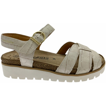 Topánky Ženy Sandále Mephisto MEPHTISIANEsand blu