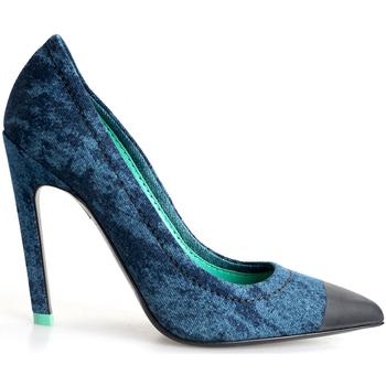 Topánky Ženy Lodičky Diesel  Modrá