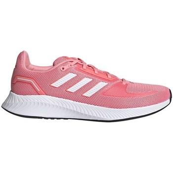 Topánky Ženy Fitness adidas Originals Runfalcon 20 Ružová