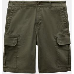 Oblečenie Muži Šortky a bermudy Dickies Millerville short Zelená