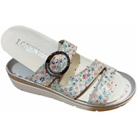 Topánky Ženy Šľapky Calzaturificio Loren LOR5536multi grigio