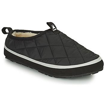 Topánky Ženy Papuče KAMIK PUFFY Čierna