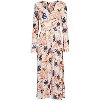 Oblečenie Ženy Dlhé šaty Rip Curl MAXI DRESS DRIFTER Viacfarebná