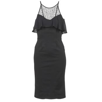 Oblečenie Ženy Krátke šaty BCBGeneration ATHENAIS Čierna