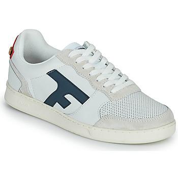 Topánky Muži Nízke tenisky Faguo HAZEL Béžová / Modrá