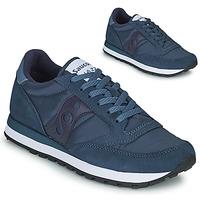 Topánky Nízke tenisky Saucony JAZZ ORIGINAL Námornícka modrá