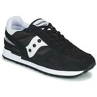 Topánky Muži Nízke tenisky Saucony SHADOW ORIGINAL Čierna / Biela