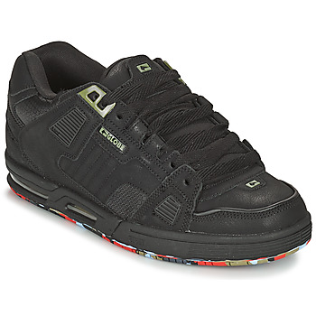 Topánky Muži Skate obuv Globe SABRE Čierna / Modrá