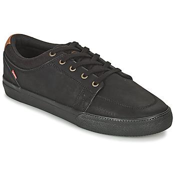 Topánky Muži Nízke tenisky Globe GS Čierna