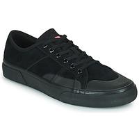 Topánky Muži Nízke tenisky Globe SURPLUS Čierna