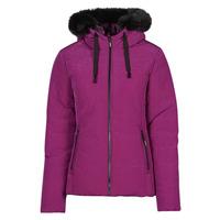 Oblečenie Ženy Vyteplené bundy Desigual SNOW Ružová